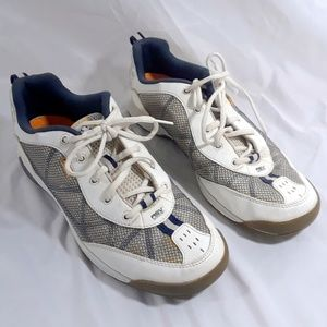 Sperry Top Sider Shoe Leather Sneakers